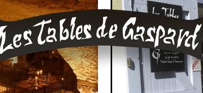 Les Tables de Gaspard