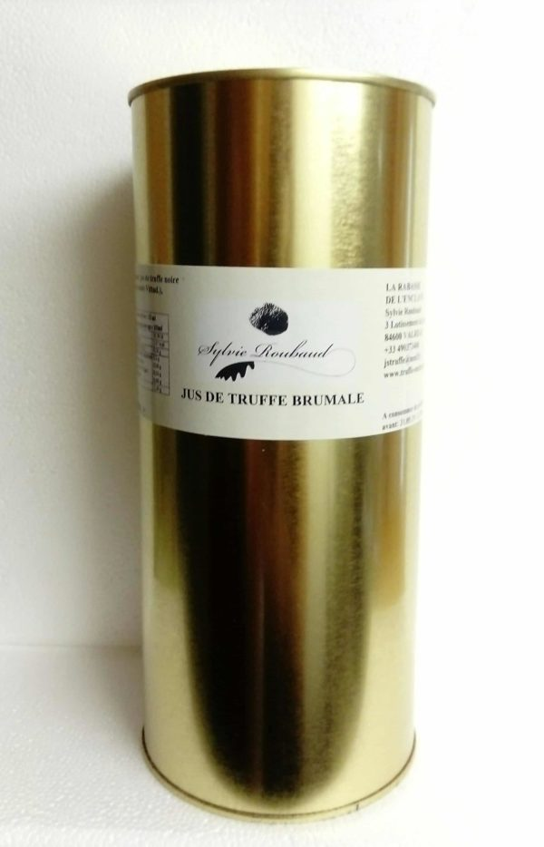 Jus de truffes brumale 1500ml