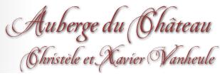 Auberge de Château